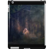 Forest Nymph 2 iPad Case/Skin