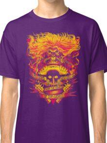 FURY ROAD: IMMORTAN JOE Classic T-Shirt