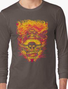 FURY ROAD: IMMORTAN JOE Long Sleeve T-Shirt