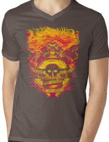 FURY ROAD: IMMORTAN JOE Mens V-Neck T-Shirt