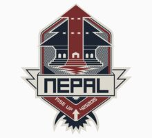 Nepal, Rise Up Kids Clothes