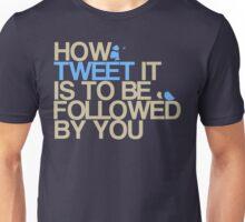 Pseudo Stalker version 2 Unisex T-Shirt