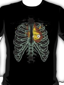 Calcifer Hearth T-Shirt