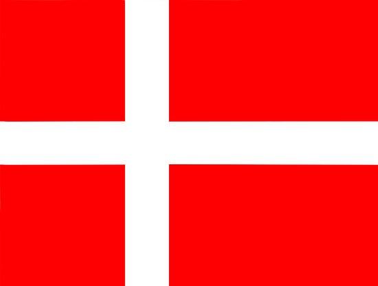 Denmark, national id by AravindTeki
