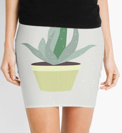 Succulent V1 Mini Skirt