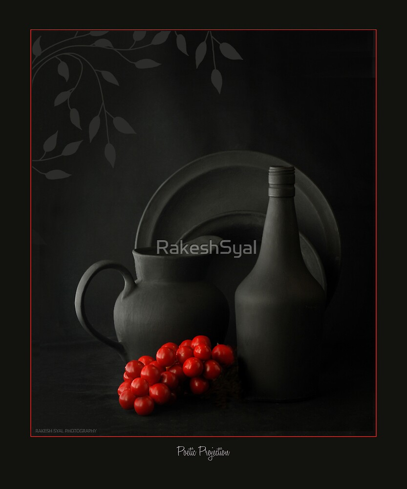 POETIC PROJECTION by RakeshSyal