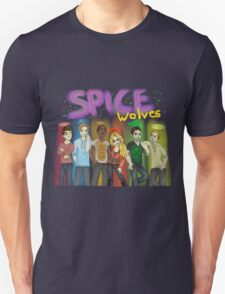 SPICE WOLVES T-Shirt