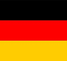 Germany, national id by AravindTeki