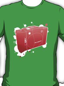 XA Red T-Shirt