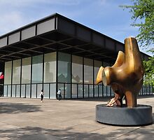 National Galerie by metronomad