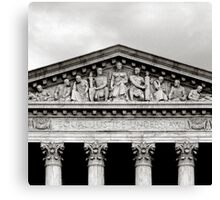 United States Supreme Court in B&W Canvas Print