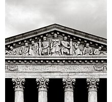 United States Supreme Court in B&W Photographic Print