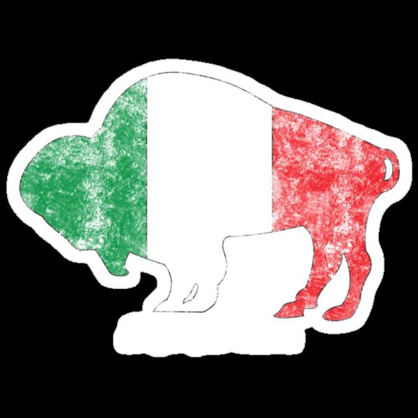 Buffalo Roots - Italian by PStyles