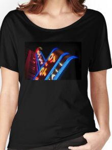 Radio City Music Hall - New York Women's Relaxed Fit T-Shirt