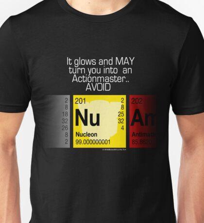"Transformers - ""Nucleon"" Unisex T-Shirt"