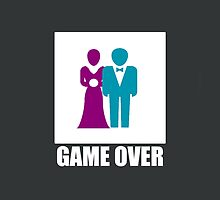 Game over 2 by skratch83