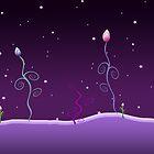 Velvet Sky by loveli