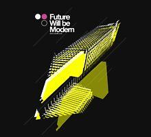 Future Will be Modern /// 001 T-Shirt