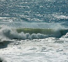 rolling wave by tego53
