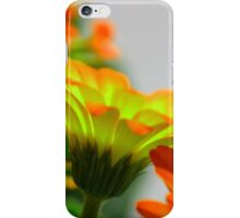 Light Bulb Flower iPhone Case/Skin