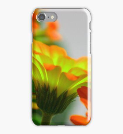 Light Bulb Flower iPhone Case/Skin