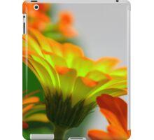 Light Bulb Flower iPad Case/Skin