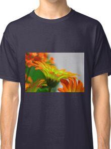 Light Bulb Flower Classic T-Shirt