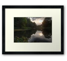 Lathkill dale Framed Print