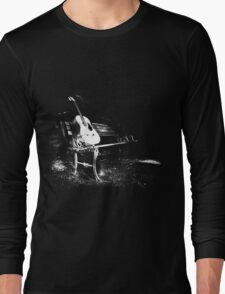 Bench Dark Long Sleeve T-Shirt