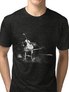 Bench Dark Tri-blend T-Shirt