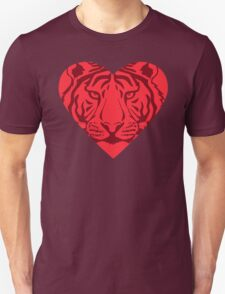 Love Tigers - Protect What You Love T-Shirt