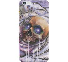 In death's garden iPhone Case/Skin
