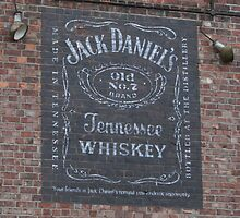 Jack Daniels by Connor Campbell