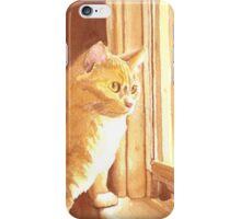 Honey the Cat iPhone Case/Skin