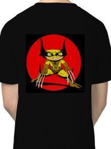 Wolvie-Stewie Classic T-Shirt