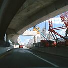 The Big Dig, Boston, MA by gailrush