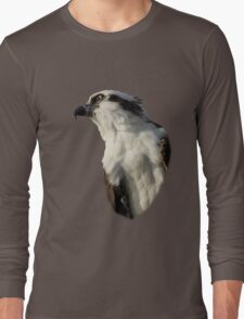 Focused Osprey Long Sleeve T-Shirt