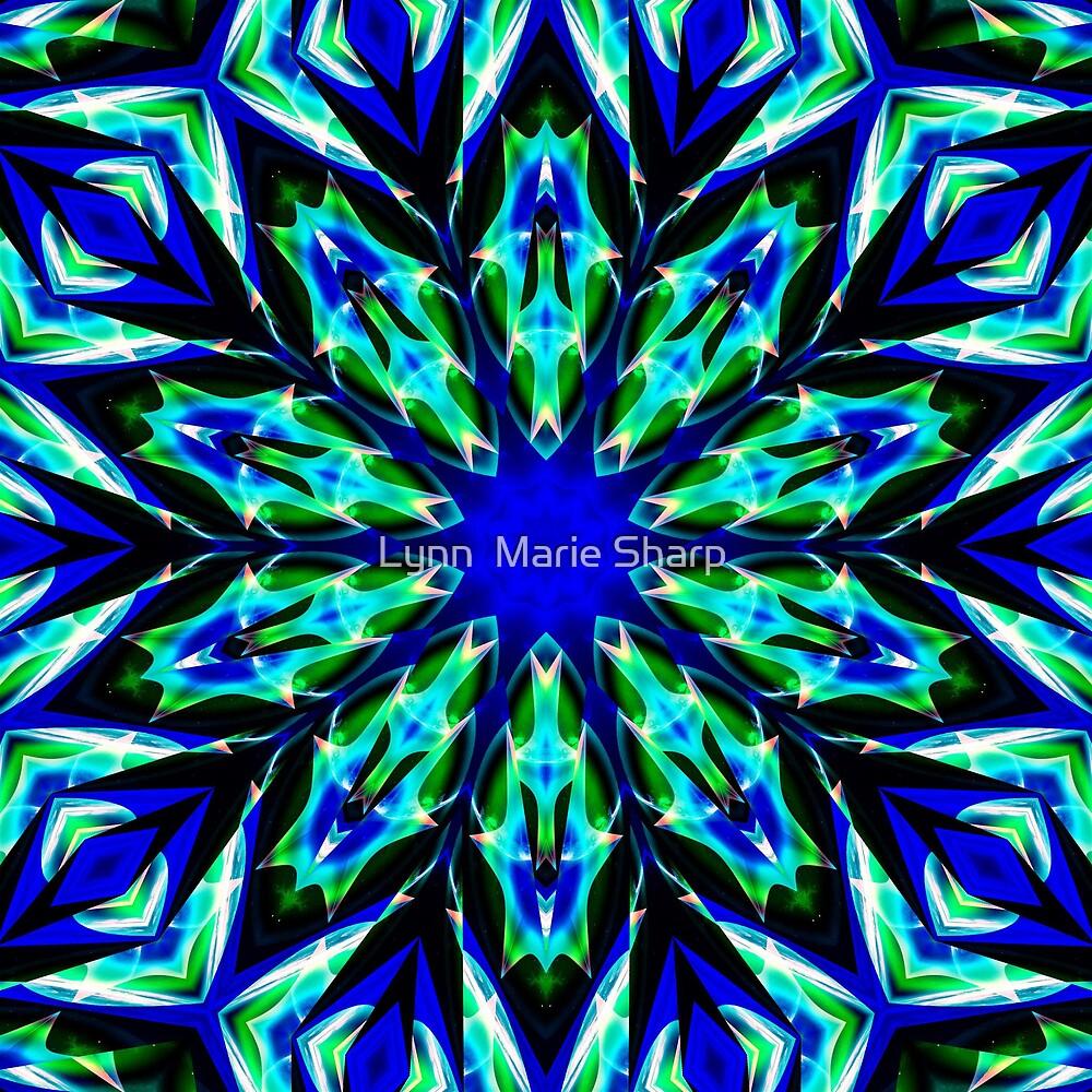 Starlight by Marie Sharp