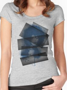 Funky Women's Fitted Scoop T-Shirt