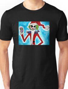 Jack-Joke Santa Unisex T-Shirt