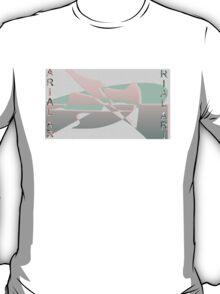 Arial Aesthetic VAPOR T-Shirt