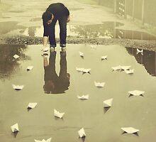 Are you puddled? by kanelongden
