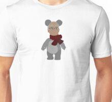 Abed's Uncontrollable Christmas - Pierce Unisex T-Shirt