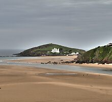 Burgh Island - Bigbury on Sea by seentwistle