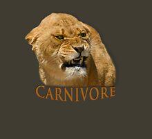Carnivore  Unisex T-Shirt