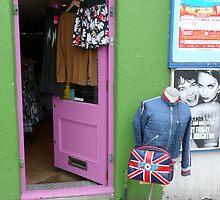 Brit Pop by pcimages