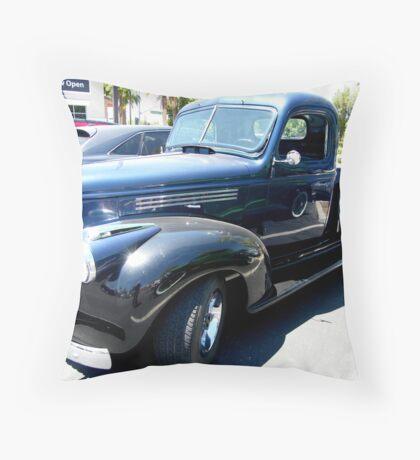 1945 Chevy 1/2 ton Pickup Throw Pillow