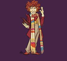 The Fourth Doctor [Who] T-Shirt