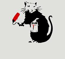 Banksy Rat Unisex T-Shirt