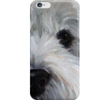 Nala The Westie iPhone Case/Skin